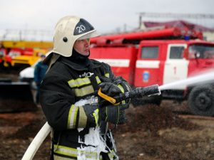 В Смоленске из-за масштабных учений перекроют улицу