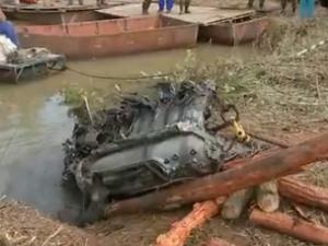 В Смоленской области нашли легендарный самолет, который искали 75 лет