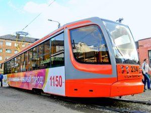 «Город без трамвая не город»