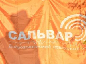 В лесу Сафоновского района пропал 63-летний Сергей Смычков