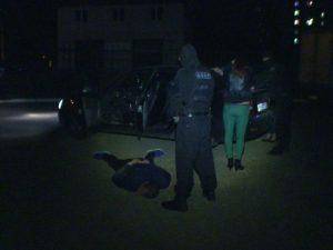 В Смоленске задержали мужчину, подозреваемого в организации занятия проституцией