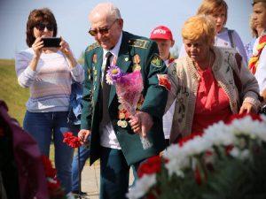 «Парк памяти защитников Москвы» появится в Смоленской области