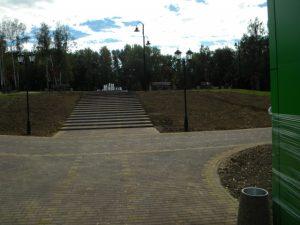 Всё ради картинки. В Соловьиной роще запустили фонтан, оставив местных жителей без воды