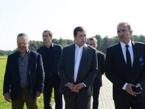В Гагаринском районе реализуется туристической инвестпроект с объемом вложений свыше миллиарда рублей