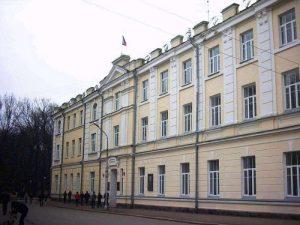 В Смоленске будет увековечено имя Александра Степанова