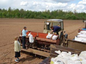 Сельскохозяйственные кооперативы могут получить государственную поддержку