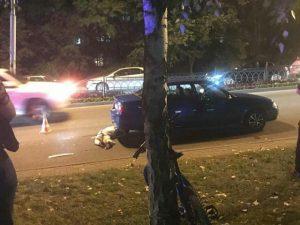 «Протащила окровавленное тело по асфальту»: смолянин погиб в страшной аварии в Пятигорске