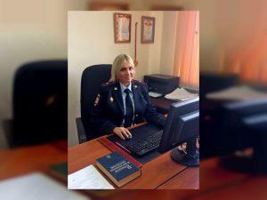 В Смоленске женщина-полицейский поймала лжегазовиков
