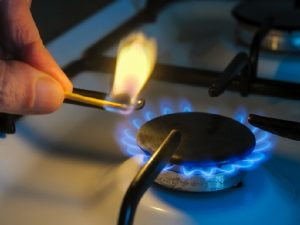 Бытовой газ станет более вонючим