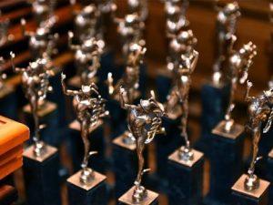 Предприятия Смоленщины стали лауреатами премии «Золотой Меркурий»