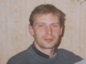 Пропал смолянин Андрей Лещенков