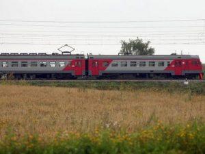 Ремонтно-путевую кампанию завершают в Смоленском регионе МЖД