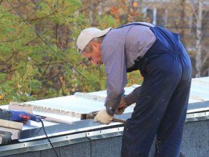 Первый этап ремонта поликлиники № 7 в Смоленске подошел к концу