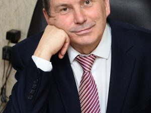 Сергей Новиков – лауреат премии имени М.В. Исаковского