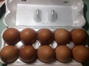 Яйца, сахар и мука в Смоленской области стали стоить дороже