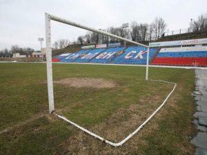 На стадионе «Спартак» состоится финал Кубка Смоленской области по футболу