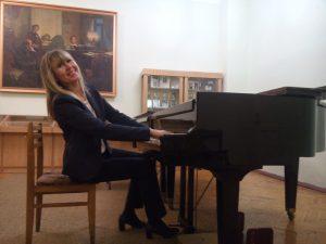 Преподаватель музыкальной школы в Смоленске победила на всероссийском конкурсе