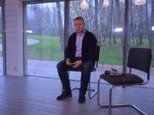 В мэрию Смоленска поступила очередная заявка на ввод в эксплуатацию парка «Соловьиная роща»
