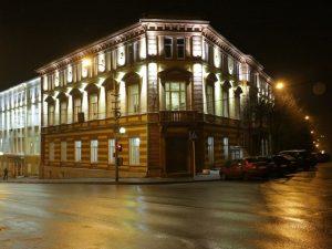 В библиотеках Смоленска открыт доступ к Национальной Электронной Библиотеке