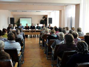 Смоленские работники учреждений культуры повысили уровень знания правовой культуры