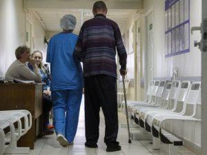 Неверов рассказал о финансировании здравоохранения Смоленщины в 2019 году