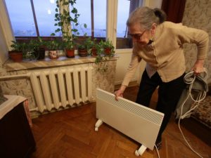 Смоляне замерзают в своих квартирах