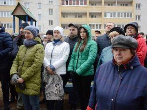 Пострадавшим при взрыве дома в Смоленском районе окажут материальную помощь