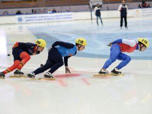 В Ершичах открылись два спортивных объекта