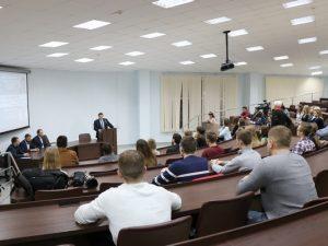 В Смоленске дали старт «Школе парламентаризма»