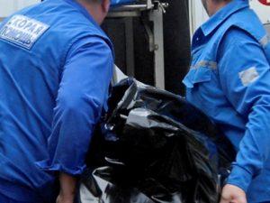В Подмосковье в припаркованном авто обнаружены трупы смолян