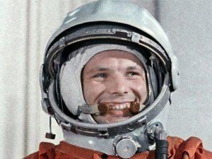 В Смоленске запустили конкурс, приуроченный к 85-летию со Дня рождения Юрия Гагарина