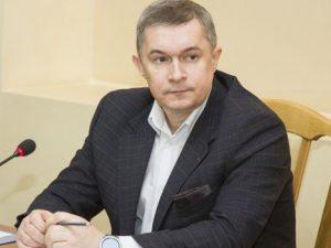 Мэр Смоленска Соваренко отправлен в отставку