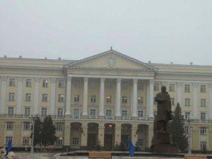 Взрыв в Пригорском и конфликт областных властей с мэром Смоленска понизили устойчивость региона