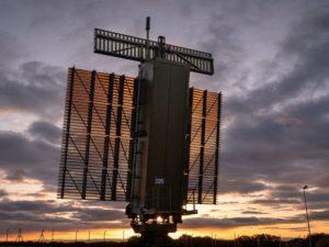 Всевидящее око. Литовские радары будут следить за небом над Смоленском