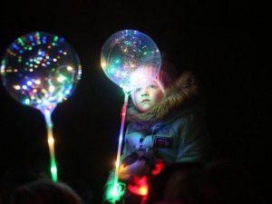 В Смоленске пройдёт Новогодний фестиваль огня и света «Вместе Зажигаем»