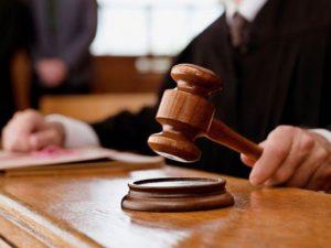 В Смоленском районе мужчина предстал перед судом по обвинению в убийстве