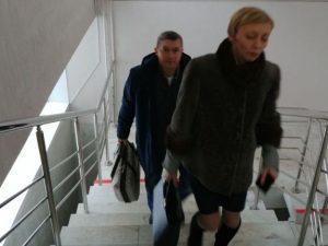 В Смоленске суд вынес решение по иску Владимира Соваренко к горсовету