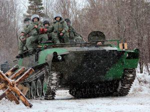 В Смоленской области пройдут международные армейские игры