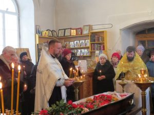 В Демидове скончался последний участник Великой Отечественной войны