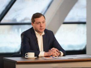 Островский выступил за сохранение «зеленого» проспекта Гагарина в Смоленске