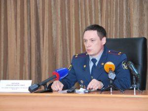 Начальник смоленского УФСИН сообщил об уходе в отставку