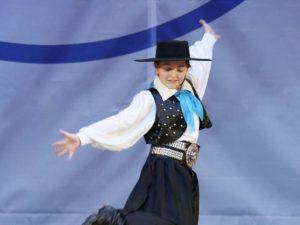 Школьница из Смоленска победила в международном конкурсе «Надежды мира»