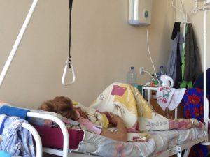 Онкобольные будут получать паллиативную помощь на дому
