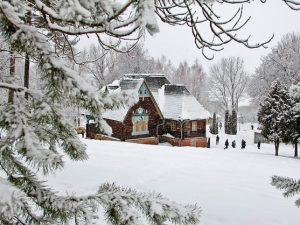 Смоленский государственный музей-заповедник приглашает смолян и гостей города принять участие в новогодних и рождественских мероприятиях
