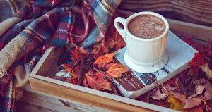 Как развлечься осенью?