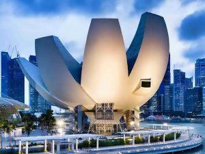 Характерные способы возведения современных зданий