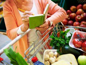 Какие продукты сильнее всего подорожали в Смоленской области