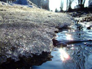 В Смоленске началась подготовка к паводку