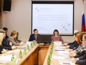 В Смоленской области продолжат развивать электронные услуги Росреестра