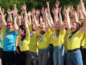 Около 200 смоленских школьников отдохнут в этом году за счет федеральных средств в Крыму и Краснодарском крае